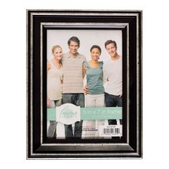 Home Elements Photo Frame 5 x 7 Inch