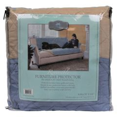 Home Fashion Designs Reversible Sofa Protector