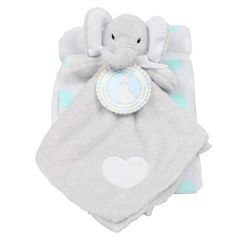 Honey Bunny Cuddly Pal Baby Gift Set