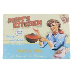 Retro Mom Placemats Assorted