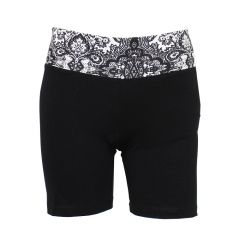 Paradisio Active Short Black
