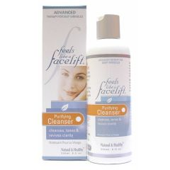 Feels Like A Facelift Purifying Cleanser 250ml