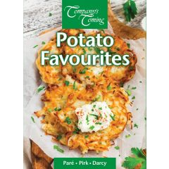 Potato Favourites by Company's Coming