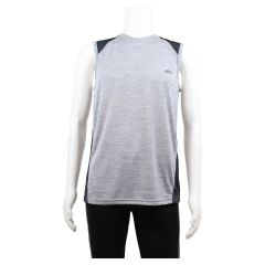Rawlings Athletic Muscle Tank Top Grey