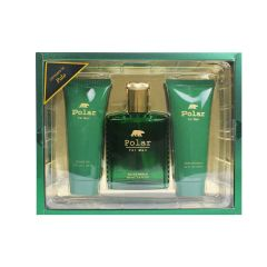 Polar For Men 3Pce Gift Set