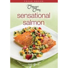 Sensational Salmon by Company's Coming
