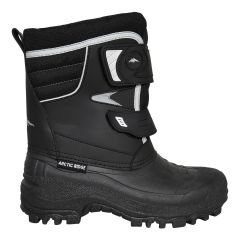 Artic Ridge Winter Boots Black