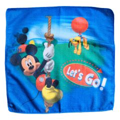 Disney Junior Mickey Mouse Kitchen Towel 16x16