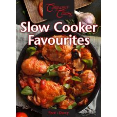slow Cooker favourites by Company's Coming