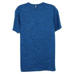Rawlings Short Sleeve T Shirt Oxford Blue