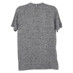 Rawlings Short Sleeve T Shirt Grey