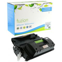 fuzion™ New Compatible HP LaserJet CC364X Black High Yield