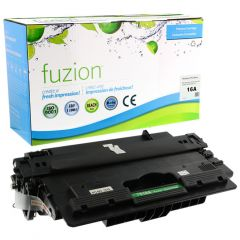 fuzion™ New Compatible HP LaserJet 5200 Toner Cartridge Black