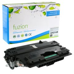 fuzion™ New Compatible HP LaserJet Pro 700 Toner Cartridge Black High Yield