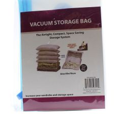 Vacuum Space Saver Storage Bags 50 X 70 cm