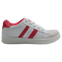Youth 2 Stripe Athletic Sneaker