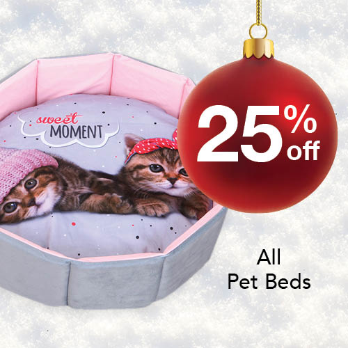All Pet Beds